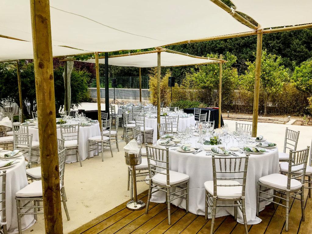8 mega tips para las bodas de verano en Quinta Lacy